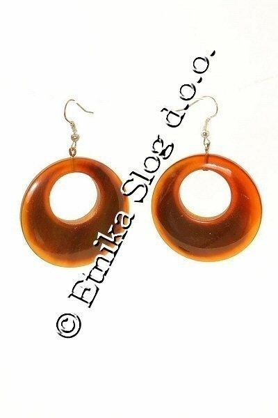 EARRINGS CO-OR07-04 - Oriente Import S.r.l.