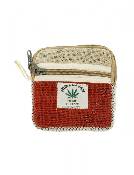 PURSES AND WALLETS IN HEMP CNP-PMP02 - com Etnika Slog d.o.o.