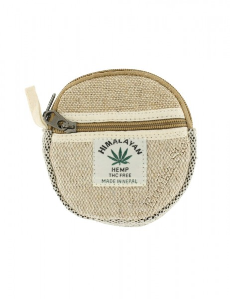 PURSES AND WALLETS IN HEMP CNP-PMP01 - Oriente Import S.r.l.