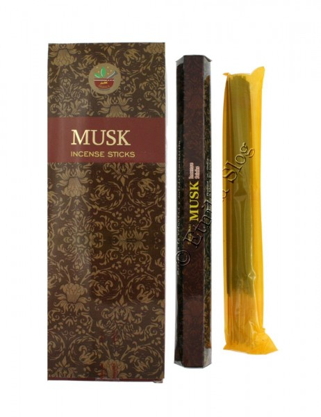 HEXAGONAL INCENSE STICKS INC-X001-103 - Oriente Import S.r.l.