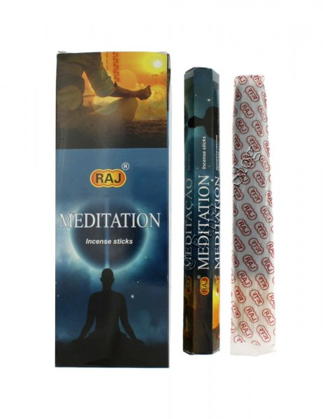 HEXAGONAL INCENSE STICKS INC-X001-104 - Oriente Import S.r.l.