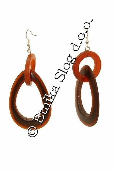 EARRINGS CO-OR09-04 - Oriente Import S.r.l.