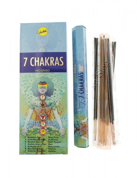 HEXAGONAL INCENSE STICKS INC-X001-100 - Oriente Import S.r.l.