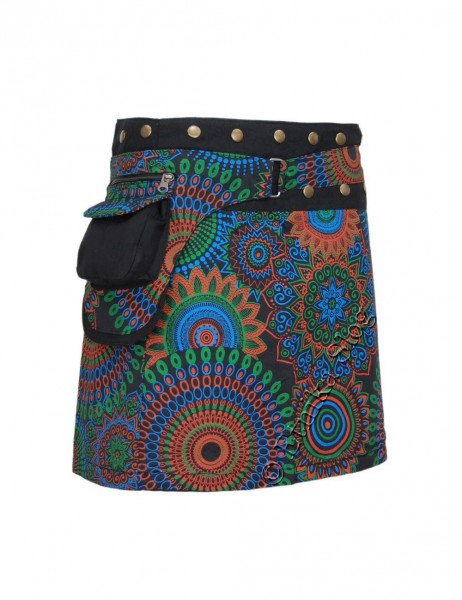 MINI SKIRTS WITH BUM BAGS AB-BTS06C - Oriente Import S.r.l.