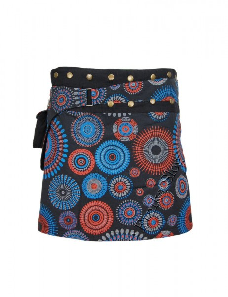 MINI SKIRTS WITH BUM BAGS AB-BTS06B - Oriente Import S.r.l.