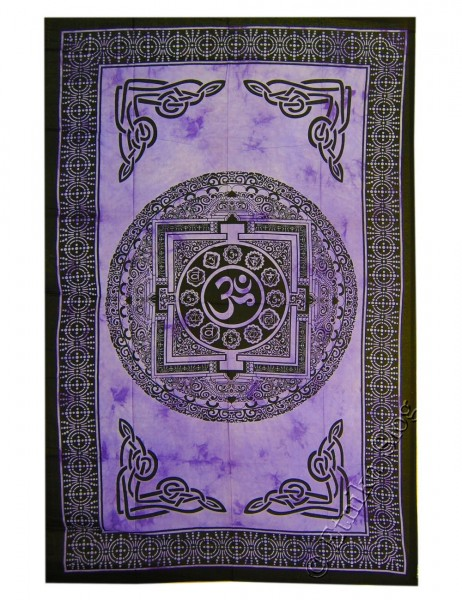 SMALL AND MEDIUM INDIAN BEDSPREADS TI-P01-45 - Oriente Import S.r.l.