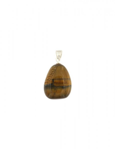 TUMBLED STONES AND CRYSTALS PENDANT PD-PND240-04 - Oriente Import S.r.l.