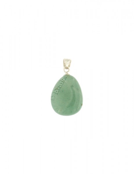 TUMBLED STONES AND CRYSTALS PENDANT PD-PND240-06 - Oriente Import S.r.l.