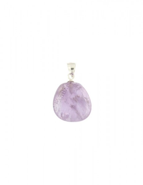 TUMBLED STONES AND CRYSTALS PENDANT PD-PND280-02 - Oriente Import S.r.l.