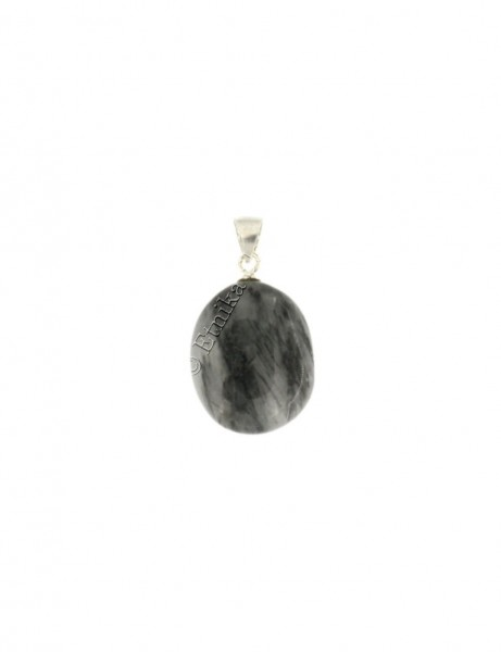 TUMBLED STONES AND CRYSTALS PENDANT PD-PND280-03 - Oriente Import S.r.l.