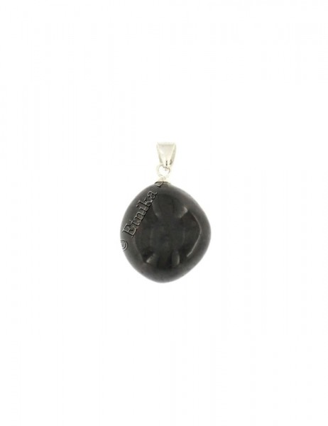 TUMBLED STONES AND CRYSTALS PENDANT PD-PND320-02 - Oriente Import S.r.l.