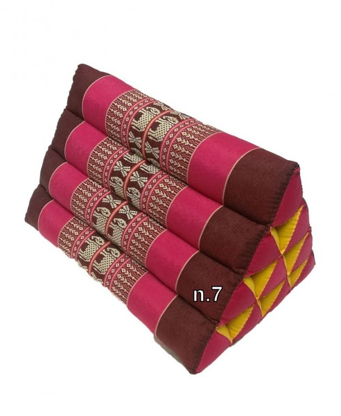 THAI PILLOWS CS-THE02 - Oriente Import S.r.l.