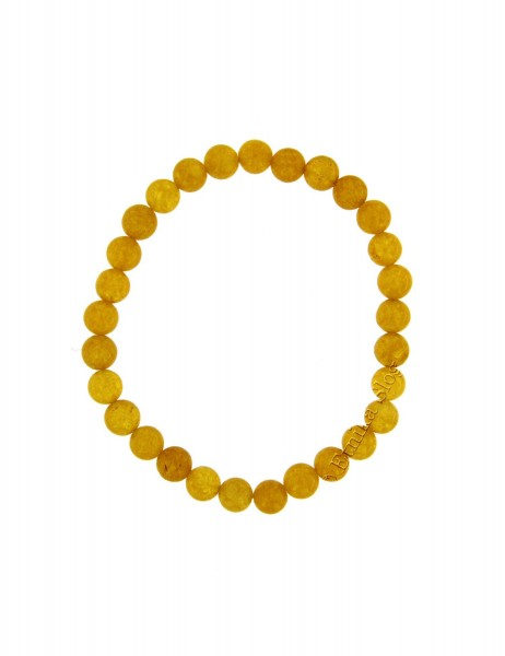 STONE BRACELET OF 6 mm PD-BR25-05 - Oriente Import S.r.l.