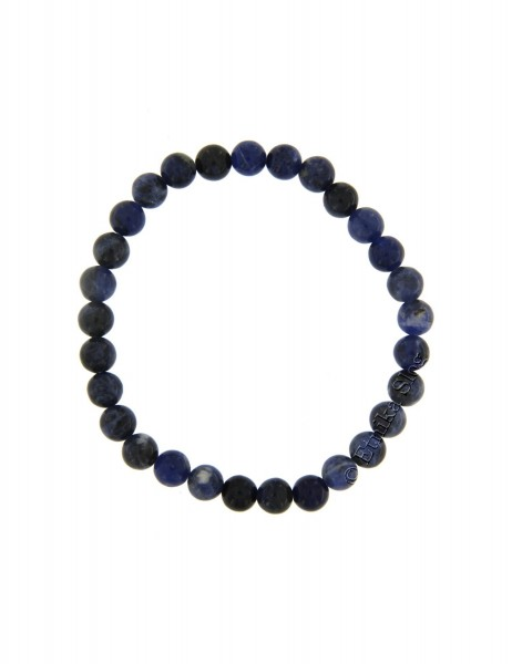 STONE BRACELET OF 6 mm PD-BR27-03 - Oriente Import S.r.l.