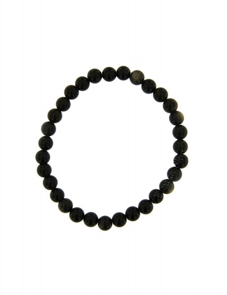 STONE BRACELET OF 6 mm PD-BR27-04 - Oriente Import S.r.l.