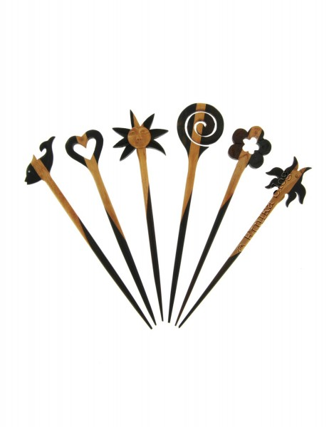 HAIRCLIPS FC-PK01/10 - Oriente Import S.r.l.