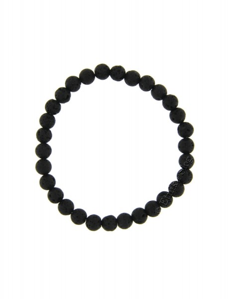 STONE BRACELET OF 6 mm PD-BR25-06 - Oriente Import S.r.l.