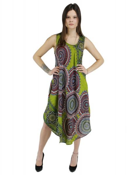 VISCOSE SUMMER DRESSES AB-BCV15DR - Etnika Slog d.o.o.