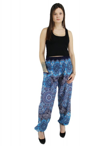 VISCOSE TROUSERS AND SHORTS AB-BCP07DC - Oriente Import S.r.l.