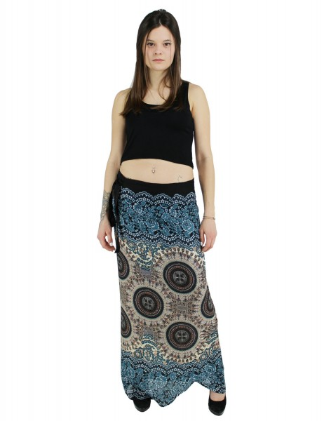 LONG SUMMER SKIRTS AB-BCK06DO - Oriente Import S.r.l.