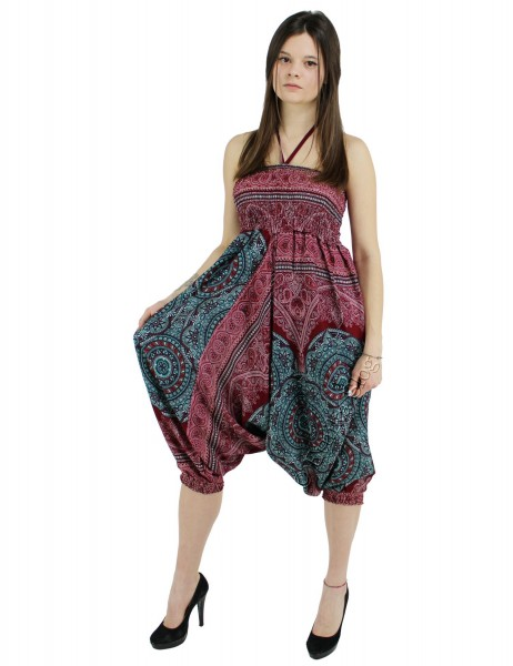 VISCOSE SUMMER DRESSES AB-BCP01DB-DRESS - Etnika Slog d.o.o.