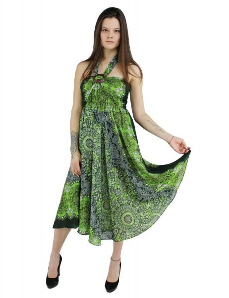 VISCOSE SUMMER DRESSES AB-BCK04DC-DRESS - com Etnika Slog d.o.o.