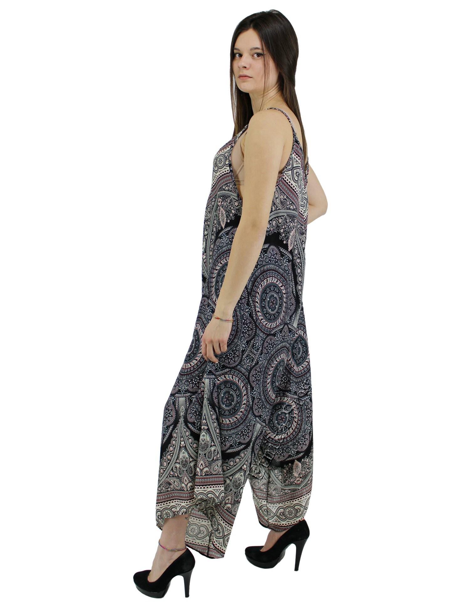 VISCOSE SUMMER DRESSES AB-BCV16DB - Etnika Slog d.o.o.
