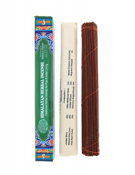 TIBETAN INCENSES INC-BT028 - com Etnika Slog d.o.o.