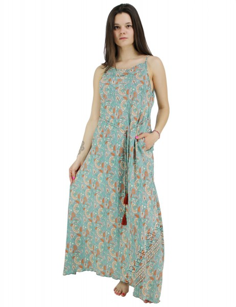 INDIAN SILK AND VISCOSE CLOTHING AB-FI-612 - Oriente Import S.r.l.