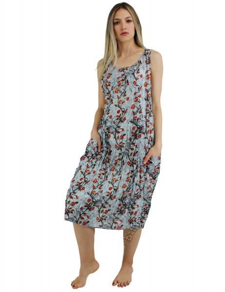 BIGGER COTTON DRESSES AB-ISV03 - Oriente Import S.r.l.