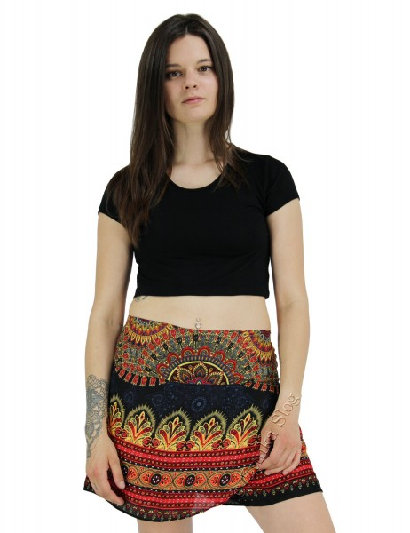 VISCOSE TROUSERS AND SHORTS AB-BCP23DU - Oriente Import S.r.l.