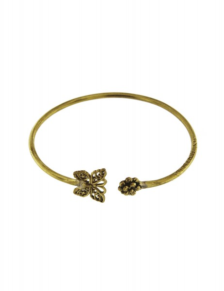 WHITE METAL BRACELETS WITH CRYSTALS MB-BRT35-01 - Oriente Import S.r.l.