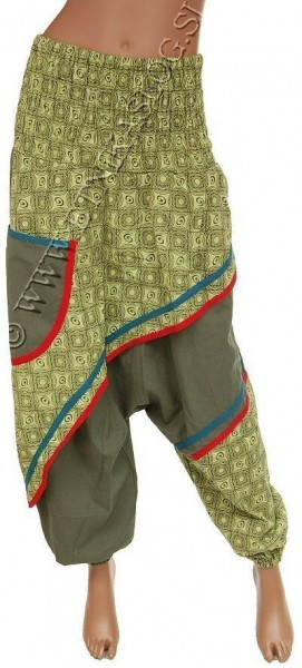 TROUSERS - COTTON AB-NPP03 - Oriente Import S.r.l.