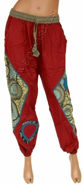 TROUSERS - COTTON AB-BWP02-BO - Oriente Import S.r.l.