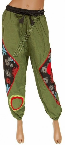 TROUSERS - COTTON AB-BWP02-VE - Oriente Import S.r.l.