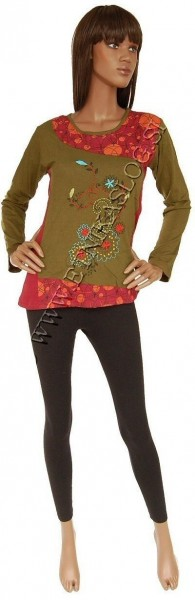 SWEATERS WITH LONG SLEEVES AB-BWM02-VM - Oriente Import S.r.l.