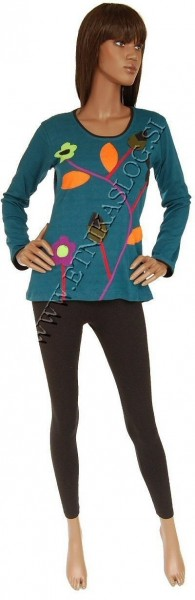 SWEATERS WITH LONG SLEEVES AB-BWM03-VP - Oriente Import S.r.l.