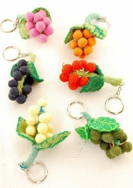 KEYCHAINS LC-PCH30 - Oriente Import S.r.l.