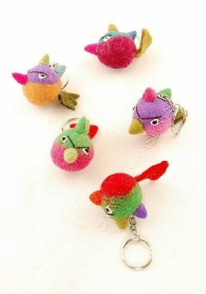 KEYCHAINS LC-PCH29 - Oriente Import S.r.l.