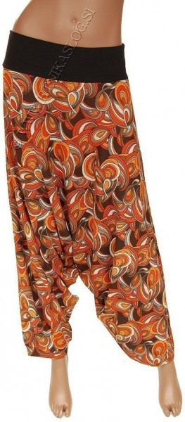 TROUSERS - AUTUMN/WINTER AB-BNP02A - Oriente Import S.r.l.