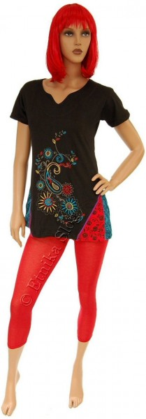 TOPS MIT STICKEREI AB-BST07-NE - Oriente Import S.r.l.
