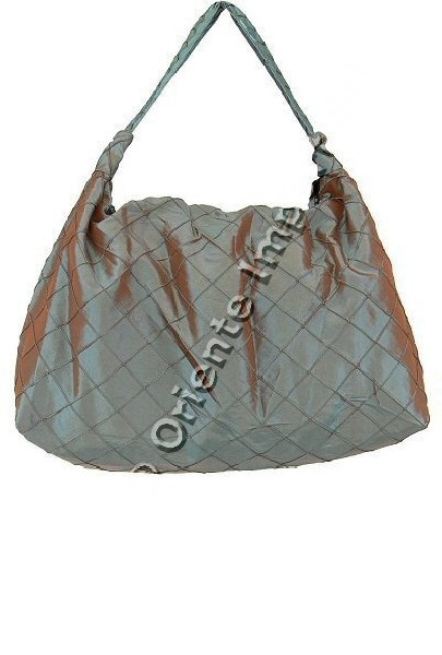 SILK BLEND BAGS BS-AKS03 - Oriente Import S.r.l.