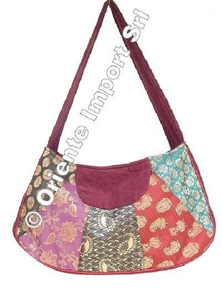 SHOULDER BAGS BS-AJ02 - Oriente Import S.r.l.