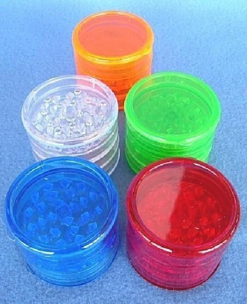 GRINDER IN PLASTIC AF-GRP03 - Oriente Import S.r.l.