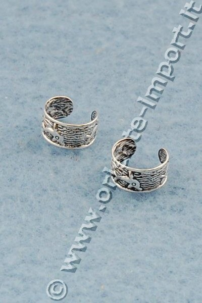 EARRINGS ARG-ORG02-02 - Oriente Import S.r.l.
