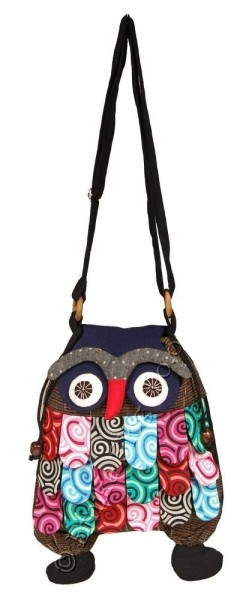 BAG ANIMALS BS-THS24-04 - Oriente Import S.r.l.