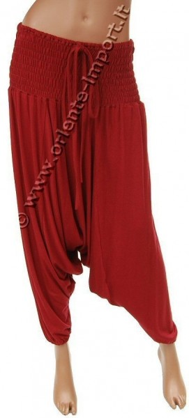 JERSEY SOMMERHOSE AB-BPS01TU - Oriente Import S.r.l.