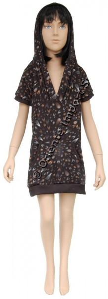 JERSEY KID'S DRESSES AB-CD007AC - Oriente Import S.r.l.