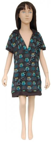 JERSEY KID'S DRESSES AB-CD007E - Oriente Import S.r.l.