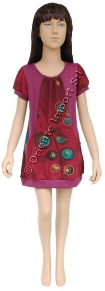 JERSEY KID'S DRESSES AB-CD040AF - Oriente Import S.r.l.